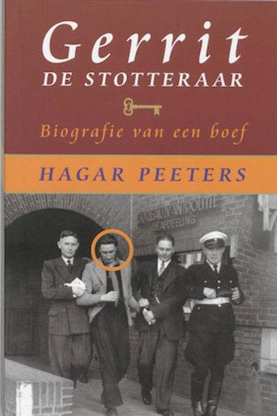 Gerrit de stotteraar / H. Peeters