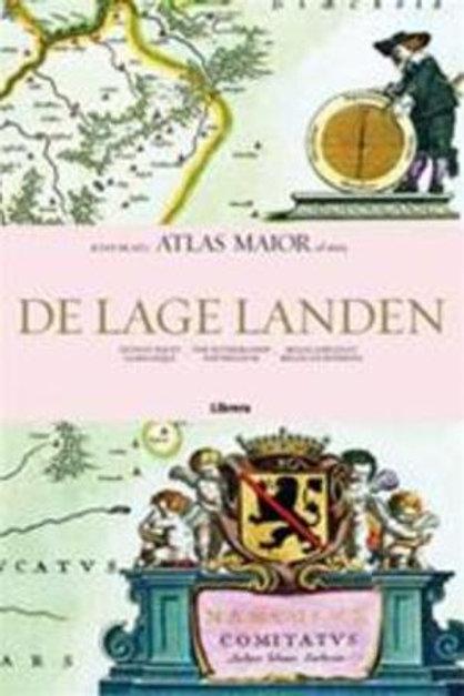 De lage landen / P. van der Krogt