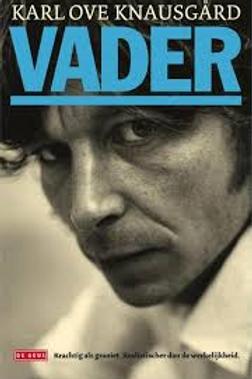Vader / Karl Ove Knausgard