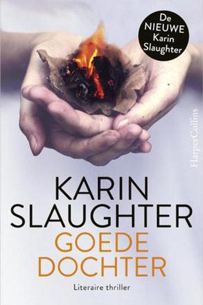 Goede dochter / K. Slaughter