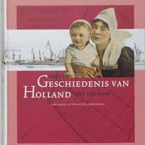 Geschiedenis van Holland 1795-2000 Deel 3