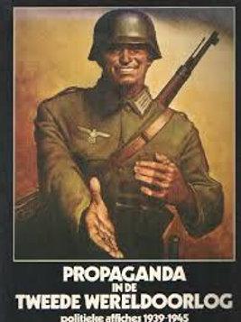 Propaganda in de tweede wereldoorlog / Z. Zegman