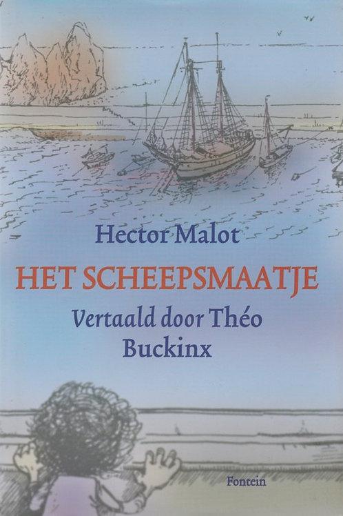 Het scheepsmaatje / Hector Malot