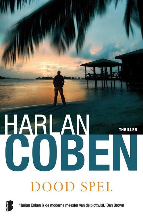 Dood spel / H. Coben