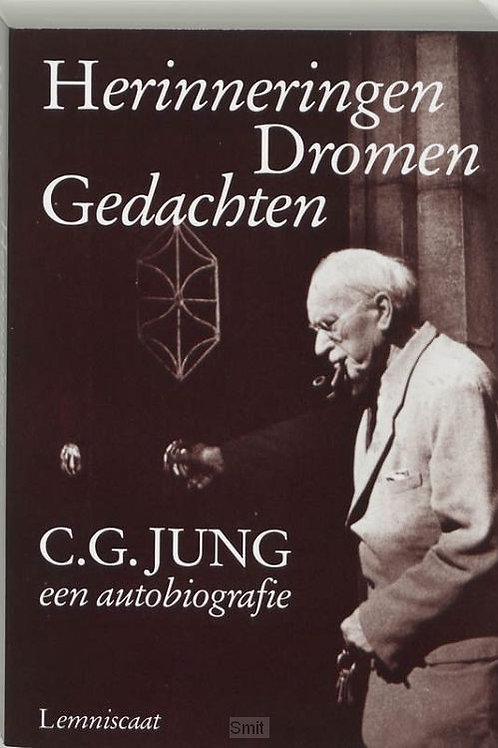 Herinneringen Dromen Gedachten / C. G. Jung