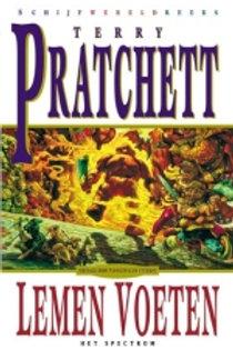 Lemen voeten / Terry Pratchett