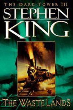 The dark tower deel drie / S. King