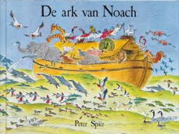 De ark van Noach / Peter Spier