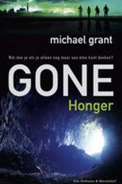 Gone Honger / M. Grant