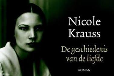 De geschiedenis van de liefde / N. Krauss
