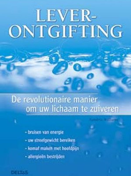 Lever ontgifting / X. Williams