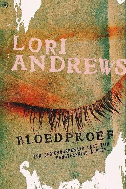 Bloedproef / L. Andrews