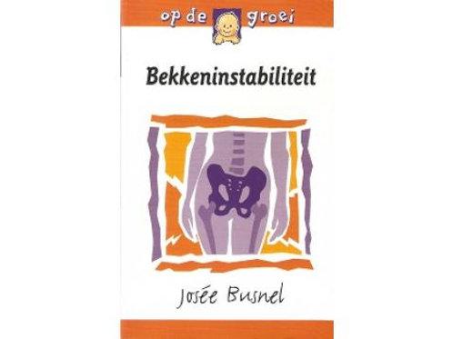 Bekkeninstaniliteit / J. Busnel