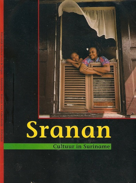 Sranan / van Binnendijk & P. Faber