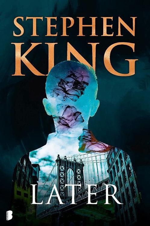 Later / Stephen King