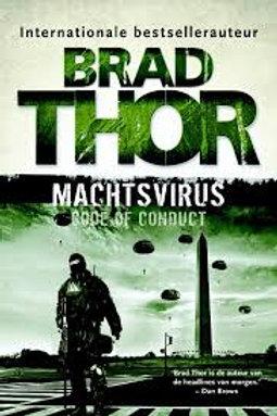 Machtsvirus / Brad Thor