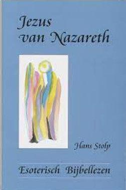 Jezus van Nazareth / H. Stolp