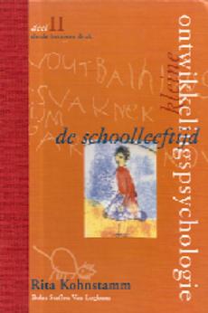 Kleine ontwikkelingspsychologie II / R. Kohnstann
