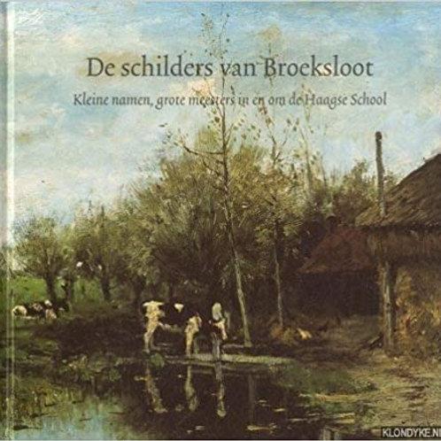 De schilders van Broeksloot
