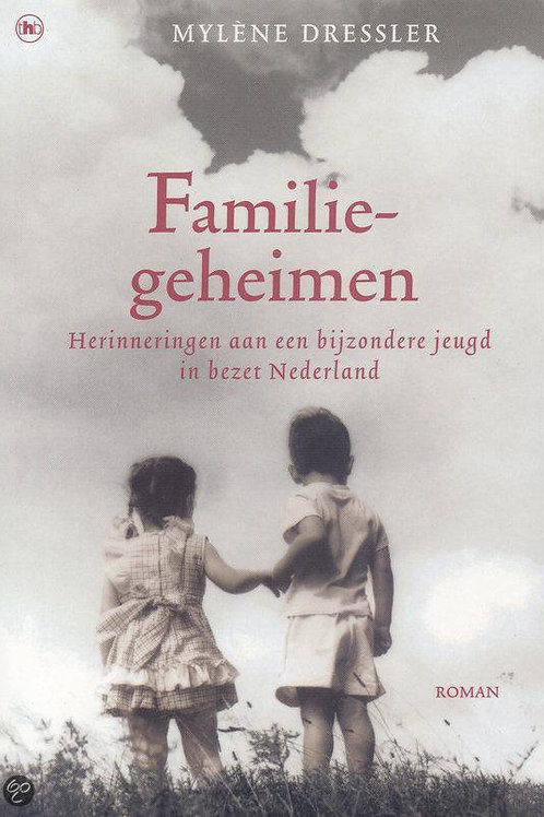 Familie geheimen / M. Dressler