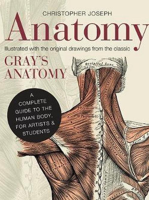 Anatomy / C. Joseph