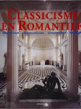 Classicisme en romantiek. / R. Toman