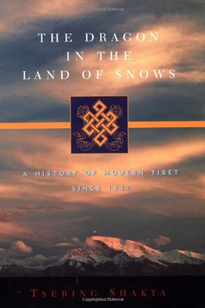 The dragon in the land of snow / T.Shakya