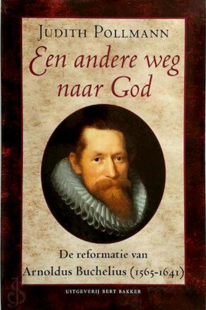 Een andere weg naar God / J. Pollmann