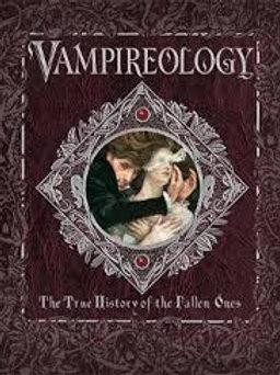 Vampireology / N. Raven
