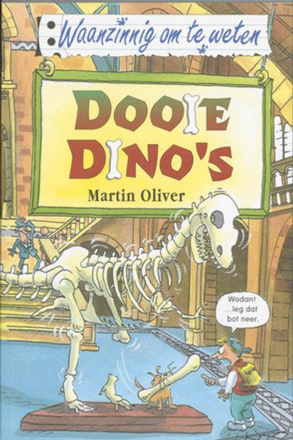 Dooie Dino s / M. Oliver.
