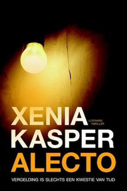 Alectro / Zenia Kasper