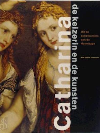 Catharina de keizerin en de kunsten