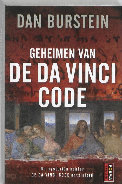 Geheimen van De Da Vinci Code / D. Burnstein