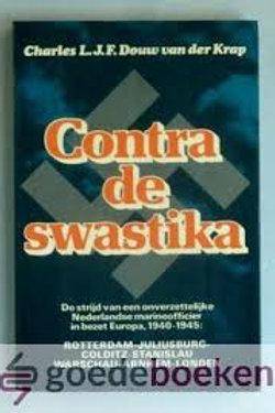 Contra de swastika / C. L. Douw van der Krap