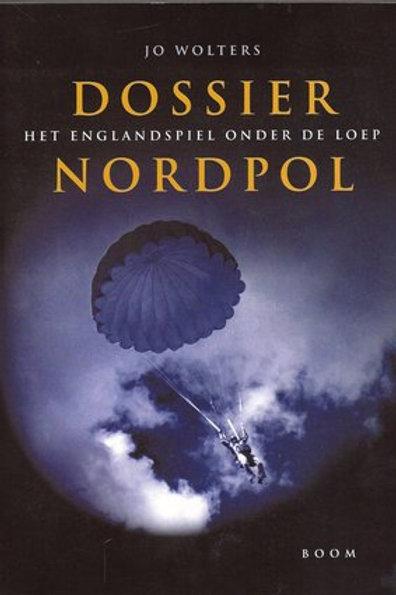 Dossier Nordpol / J. Wolters