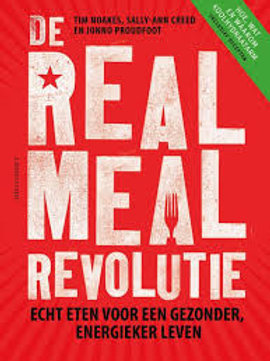The real meal revolutie / T. Noakes o.a.