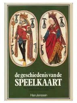 De geschiedenis van de speelkaart / H. Jansen