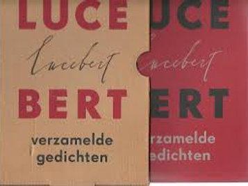 Lucebert - Verzamelde gedichten.