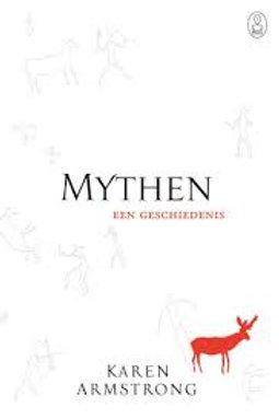 Mythen een beknopte geschiedenis / Karen Armstrong
