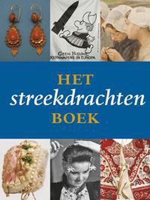 Het streekdrachten boek /A.  Brunsting & H. Zuthem