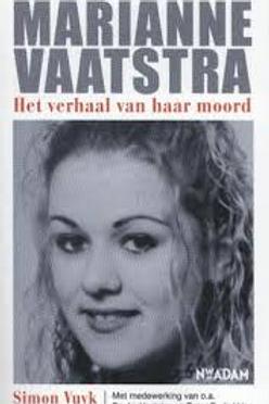 Marianne Vaatstra. / S. Vuyk