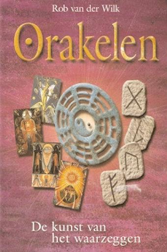 Orakelen / R. van Wijk