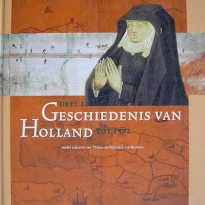 Geschiedenis van Holland tot 1572 Deel 1