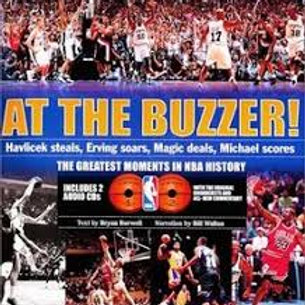 At the Buzzer!/B. Burwell