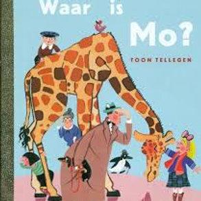 War is Mo? / T. Tellegen