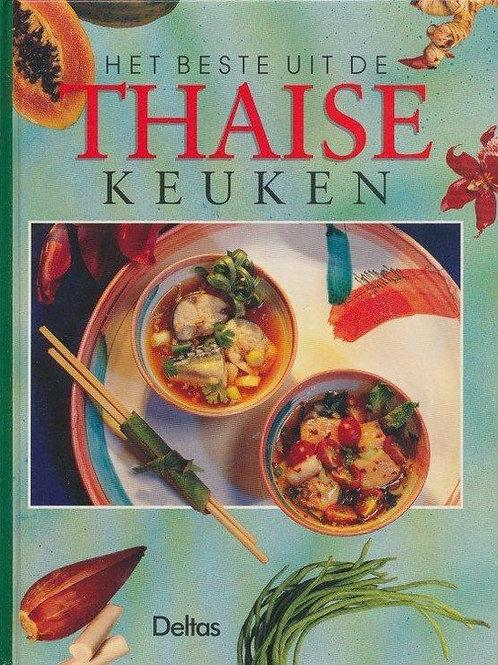 Het beste uit de Thaise keuken / H. Matze