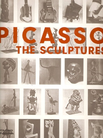 Picasso the sculptures / W. Spies