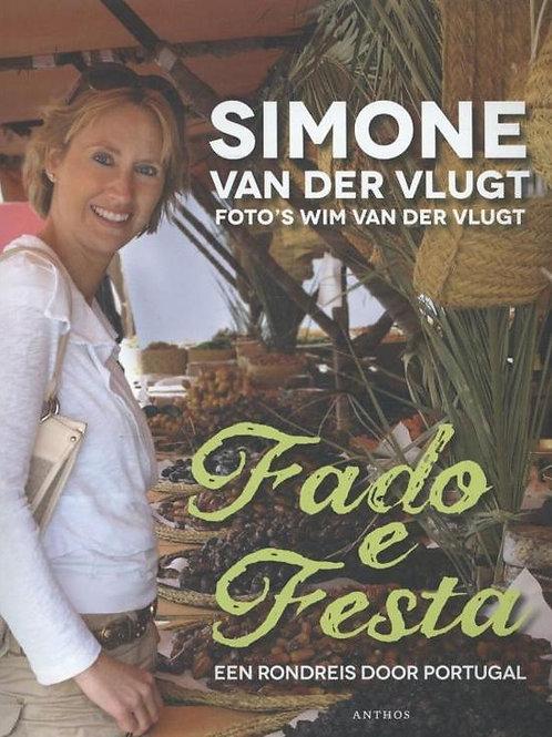 Fado e Festa / S . van der Vlugt