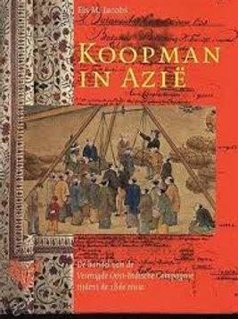 Koopman in Azië / E. M. Jacobs