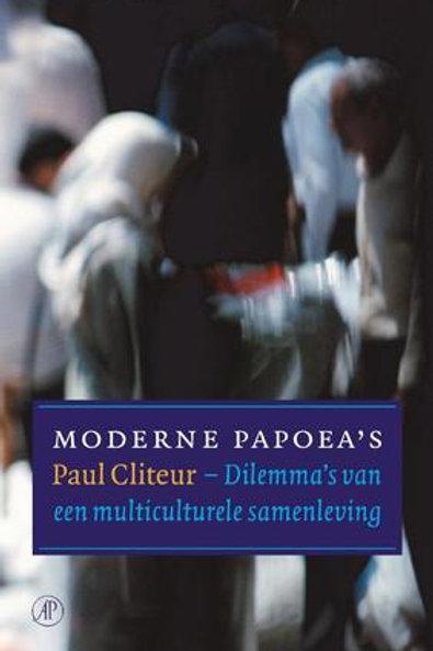 Moderne Papoea'S / P. Cliteur